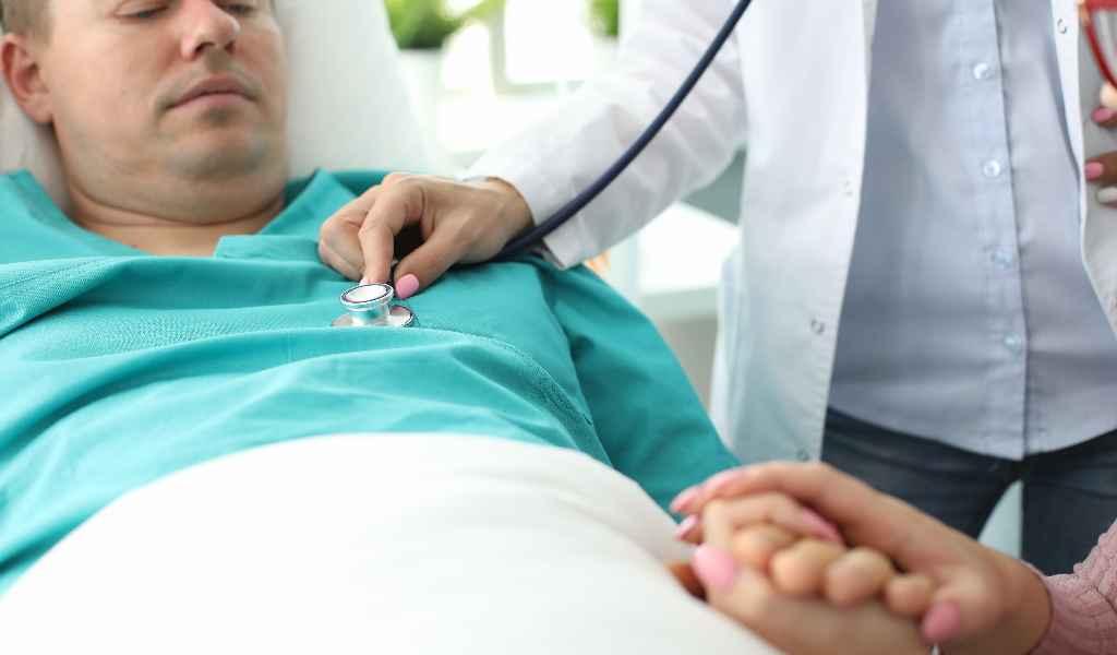 Наркологическая помощь в Сходне в стационаре